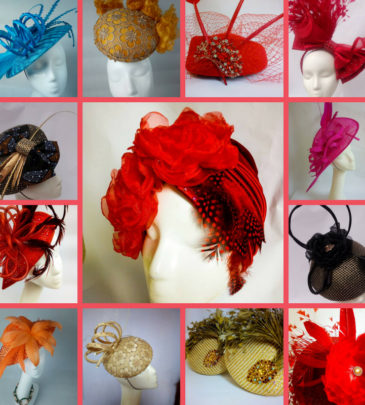 The Millinery From Scratch Online Course